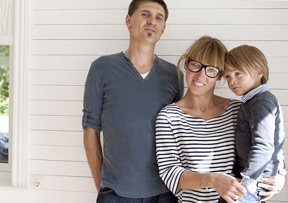 9-small family