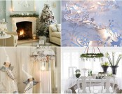 5 Christmas home decorating ideas