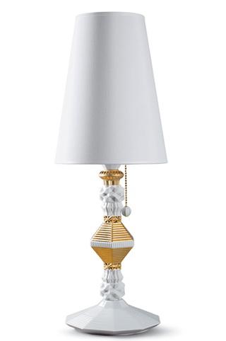 2-blue white bulb