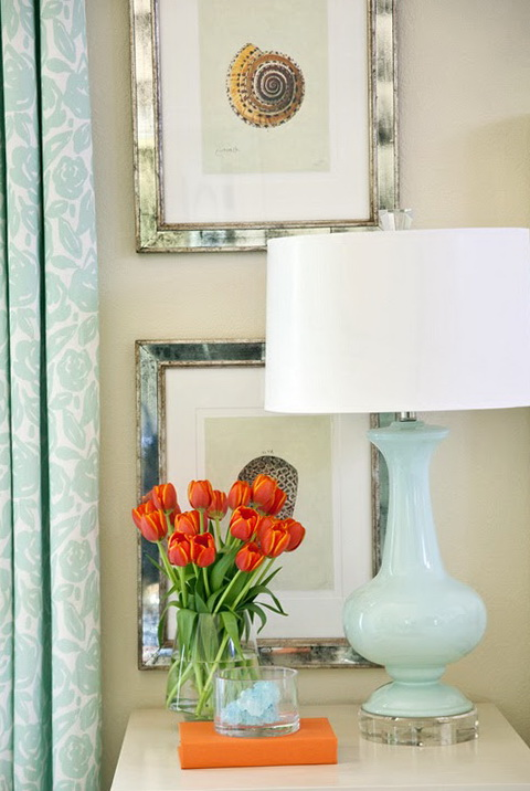 3-blue lamp