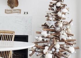 3-tree wood
