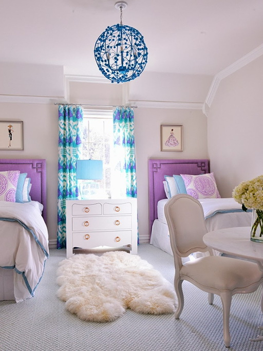 4-purple bedroom