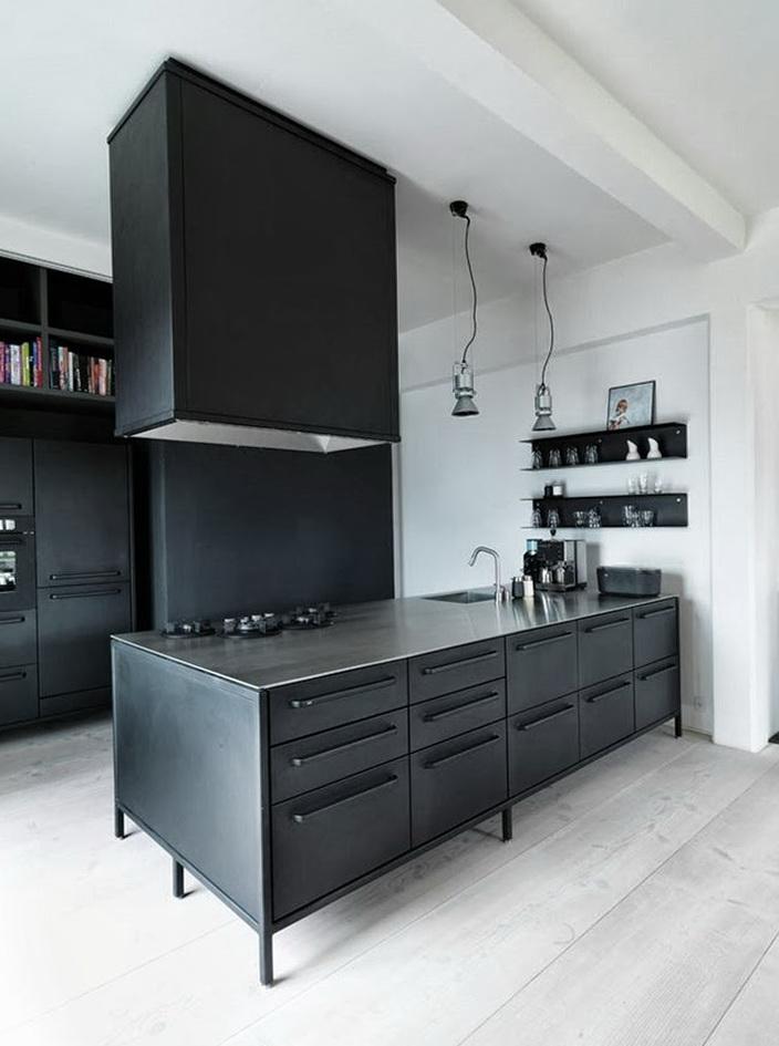 7-gray floor