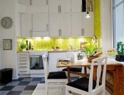 10 cuisine options in Scandinavian style