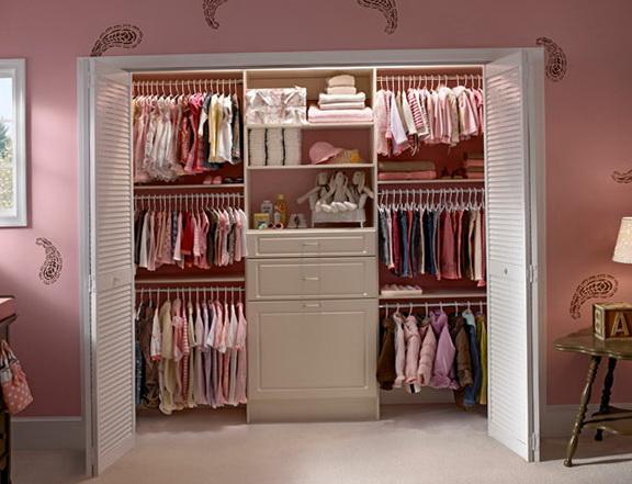 3-cute Closet