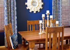 5-blue wall