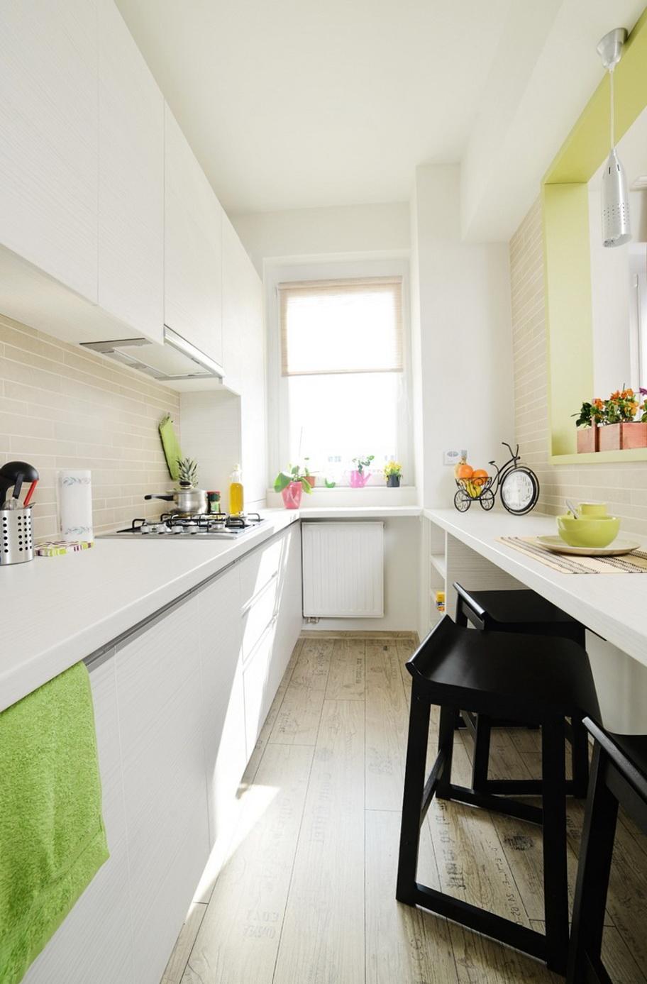 bright studio apartment in romania   home interior design