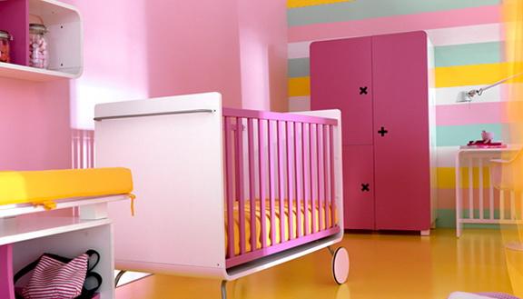 6-pink Room