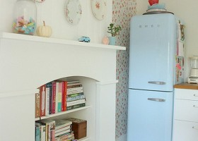 7-beautiful refrigerator