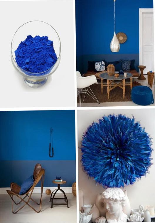 7-blue wall