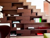 30 bright and interesting stairs in the interior
