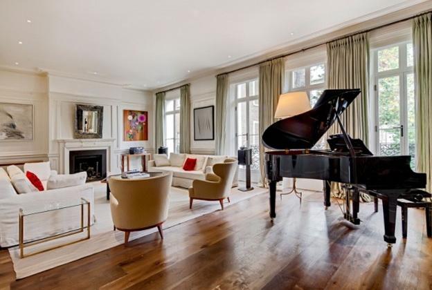 2 Grand Piano