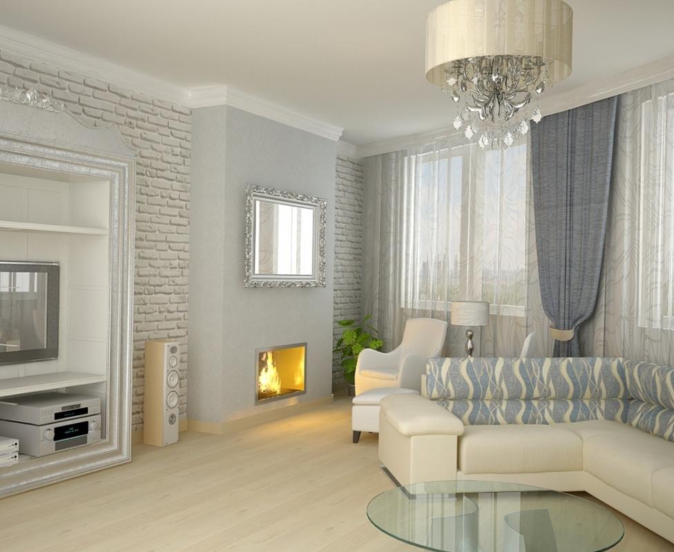 2-gray room
