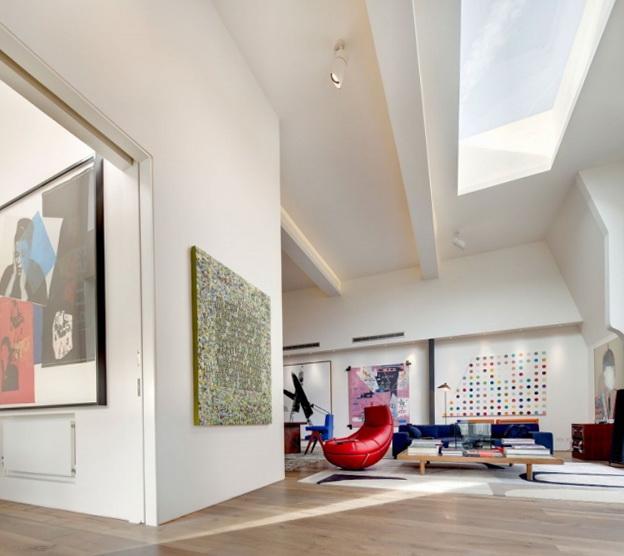 5-huge ceiling
