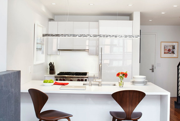 5-white kitchen