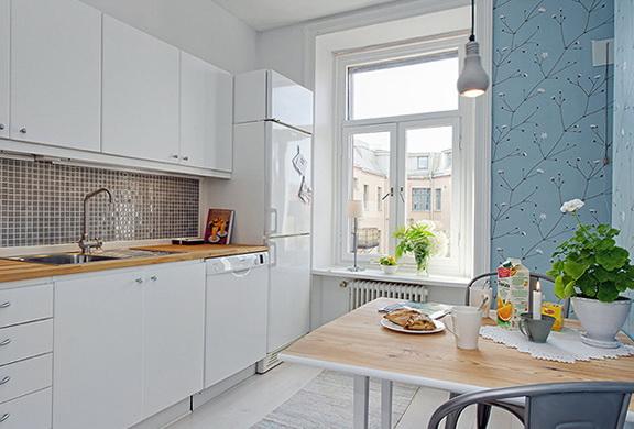7-white kitchen