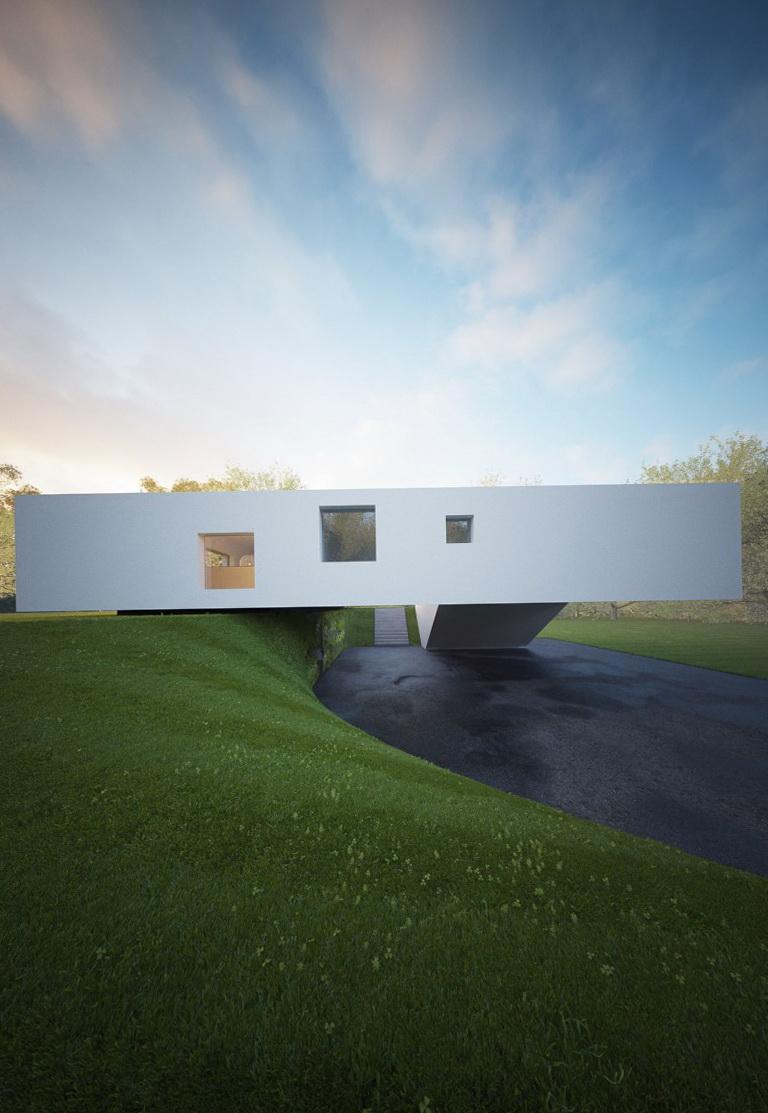 1-a big house
