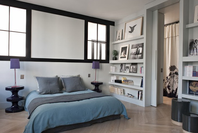 2-Spacious bedrooms