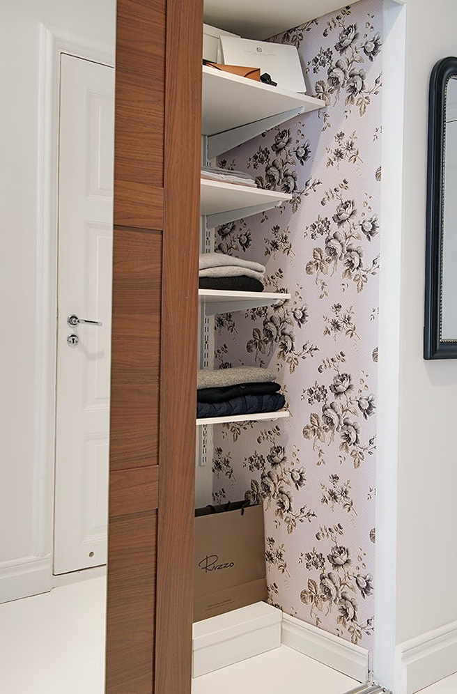 3-built-in wardrobe