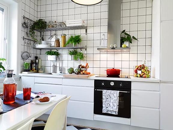 6-white kitchen