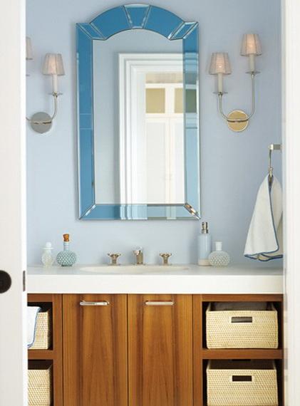 Popular  classic mirror
