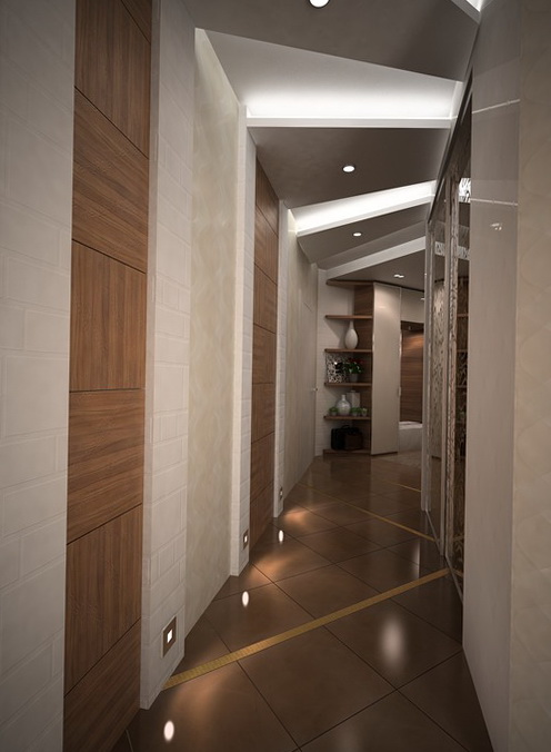 Beautiful Design Hallway And Corridor Home Info