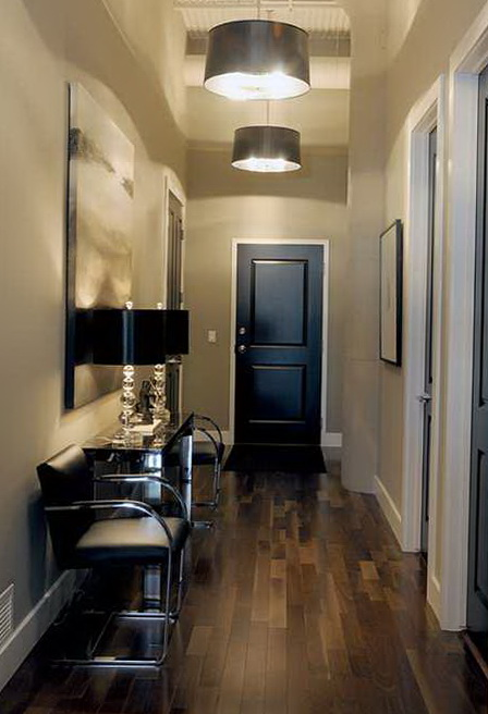 Lovely Homemaking Hallway Room Requires More Attention, And Many Residents Of His  Apartment Mistakes. To Produce The Right Atmosphere Is To Prefer The Right  ...