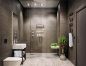 Deceptively spacious? 11 Clever storage Ideas For Bijou Bathrooms