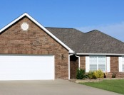 How the Right Garage Door can Increase your Home Security