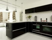 How to make your kitchen bigger