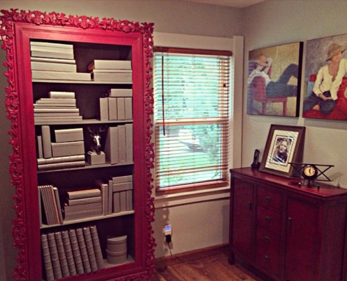 0--diy-hand-made-framed-bookcase-bookstand