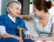 Interior Design Essentials for the Elderly