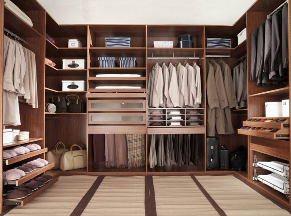 0 Wardrobe Storage Ideas Closet Organization