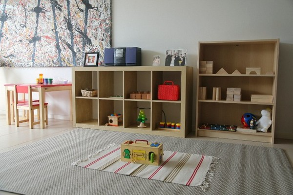 10 Tips To Create Montessori Toddler Room Part 1 Home