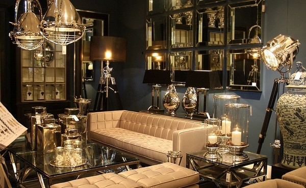Golden Interiors Tips From A Pro Home Interior Design
