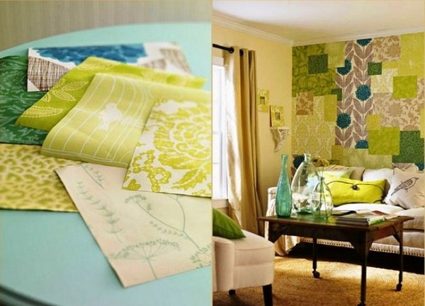 1-patchwork-wallpaper-in-the-living-room-interior