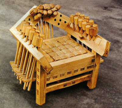 1-unusual-designer-patented-wooden-chair-model-Igor-Gerasimenko-Belarus