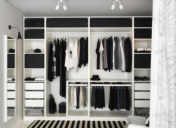 1 Wardrobe Storage Ideas Closet Organization