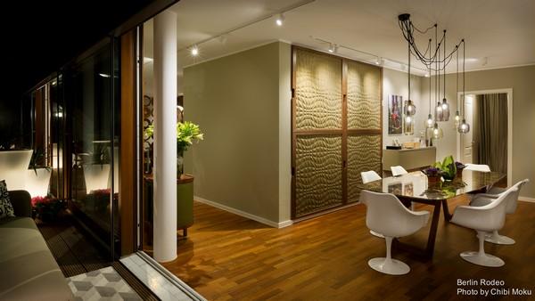 bachelor pad lighting. 10-bachelor-pad-interior-modern-style-3d-wallpaper- Bachelor Pad Lighting