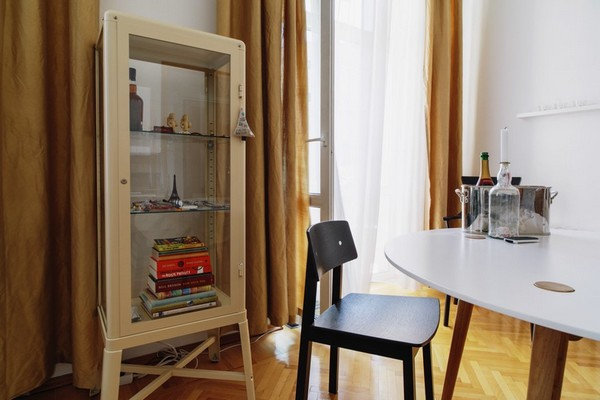 12-scandinavian-eclectic-interior-design-IKEA-furniture-dining-set-living-room-glass-cabinet