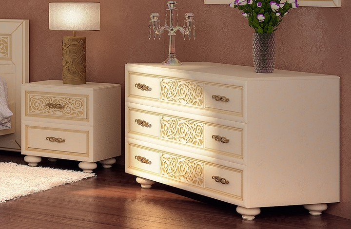 13-bedding-linen-storage-ideas-white-chest-of-drawers