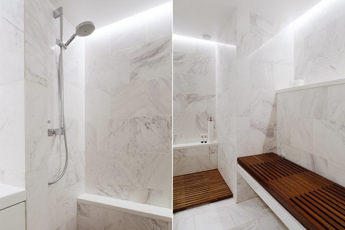 13-modern-minimalist-apartment-white-bathroom-marble-tiles-wooden-bench-concealed-toilet