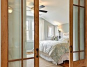 Sliding Doors in Versatile Interior Styles