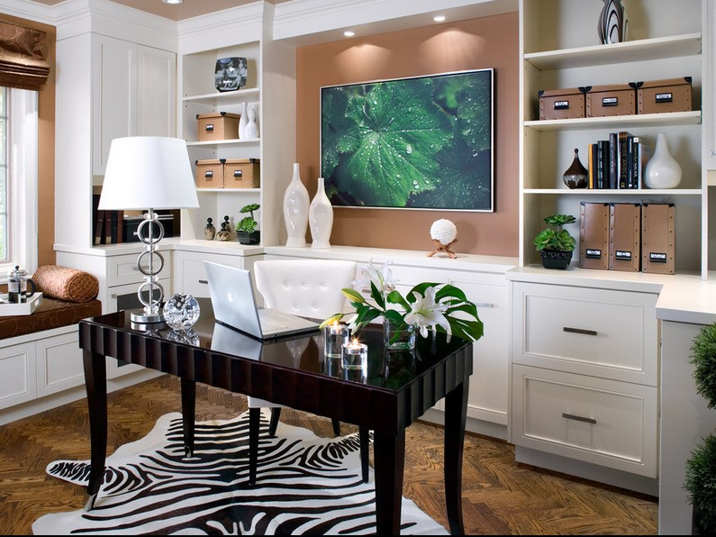 15-home-office-design-modern-style-zebra-carpet