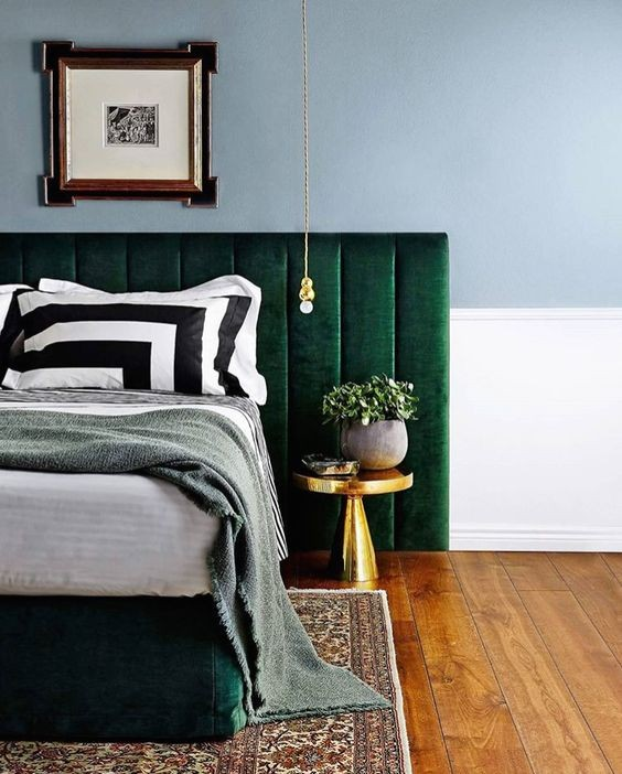 15-kale-color-bedroom-headboard-upholstery-green