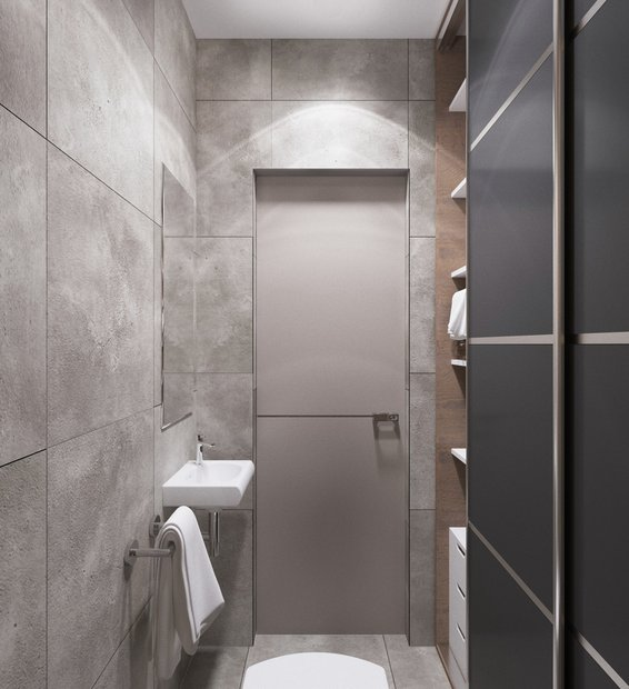 18-gray-beige-brown-interior-for-man-toilet-storage-area
