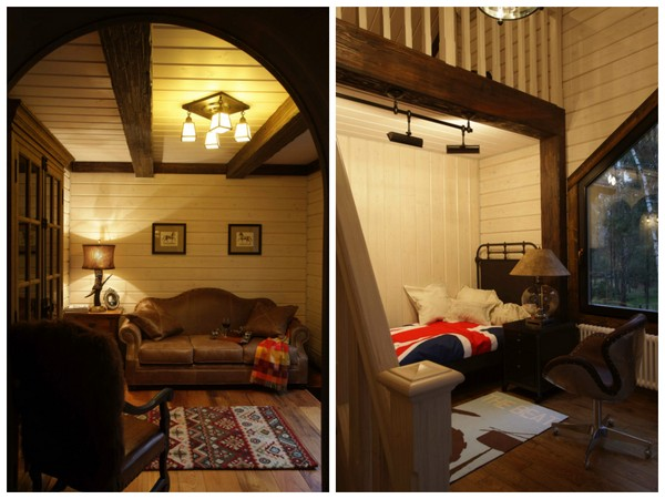 18-vintage-american-country-style-wooden-house-toddler-kids-child-room