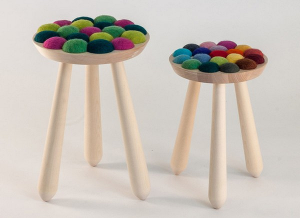 2-cool-with-wool-designer-stool-birch-wood-felted-wool