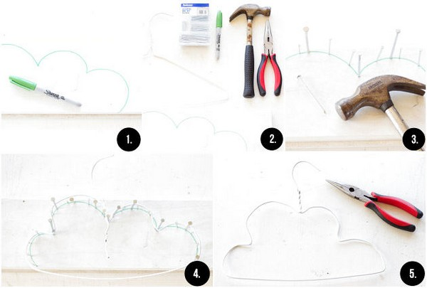2-diy-hand-made-cloud-clothes-hanger-tea-pea-new-zealand
