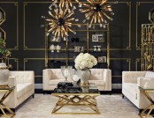 Golden Interiors: Tips from a Pro
